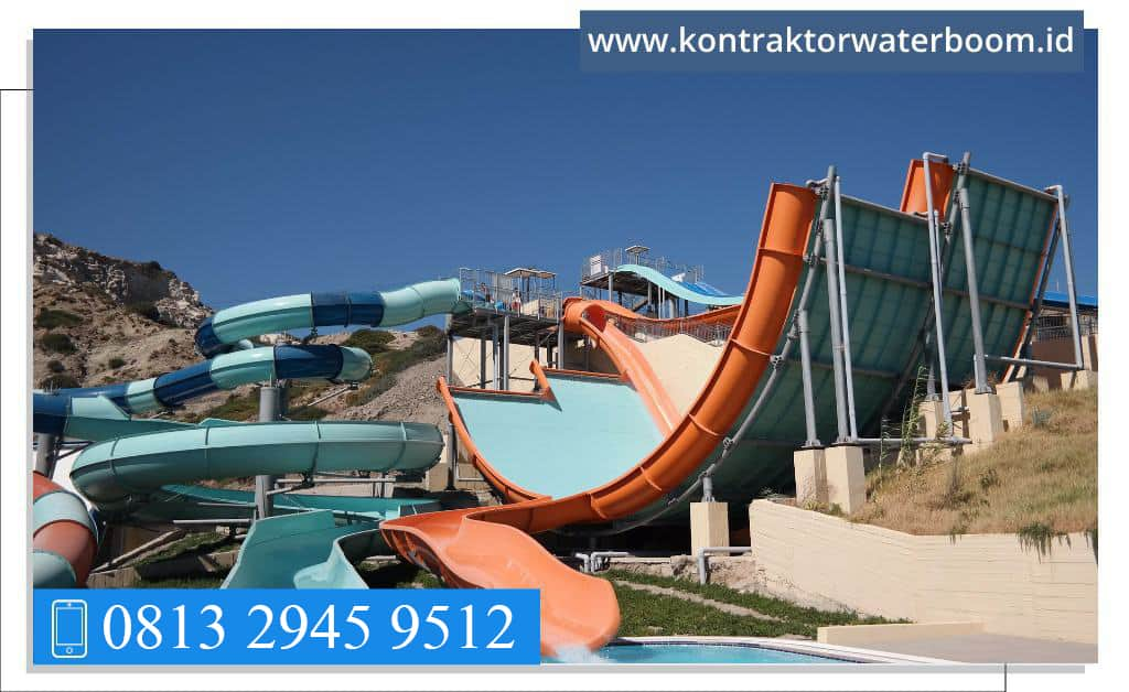 Konsultan Waterpark