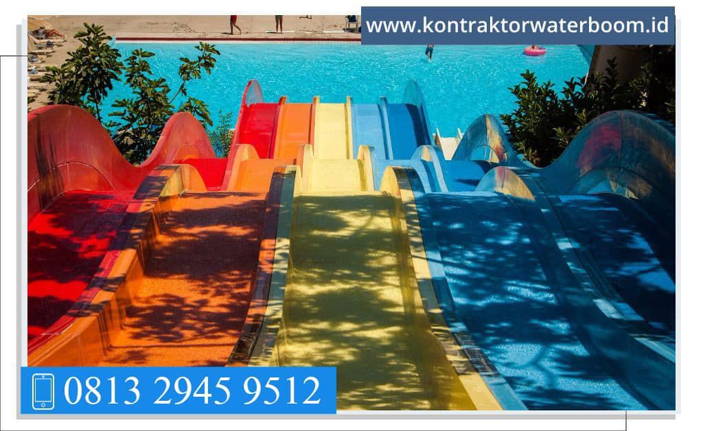Perosotan Water Park