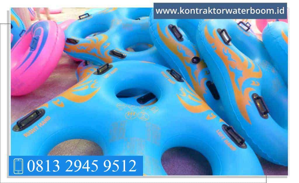 Kontraktor Waterpark Indonesia