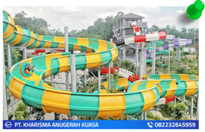 Kontraktor Waterboom & Waterpark