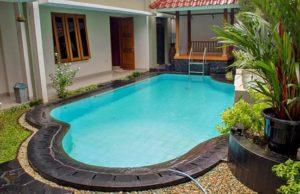 kolam renang murah